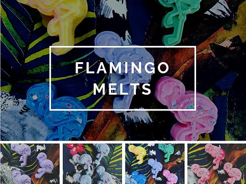 Flamingo Melt