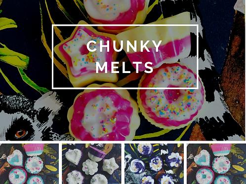 Chunky Melts