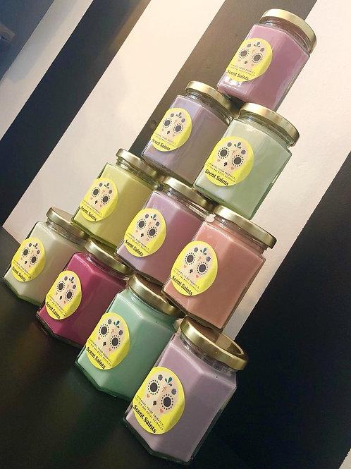 8oz Jar Candle