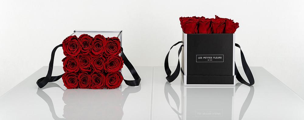 Haltbare Rosen