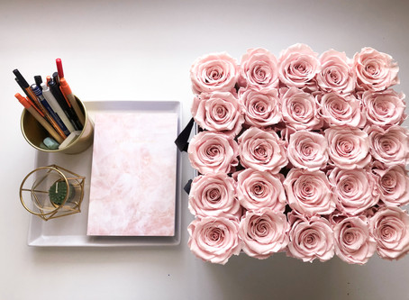 Infinity Rosen – was ist das?
