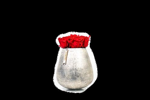 Crème de la Crème mit 5-7 Rosen