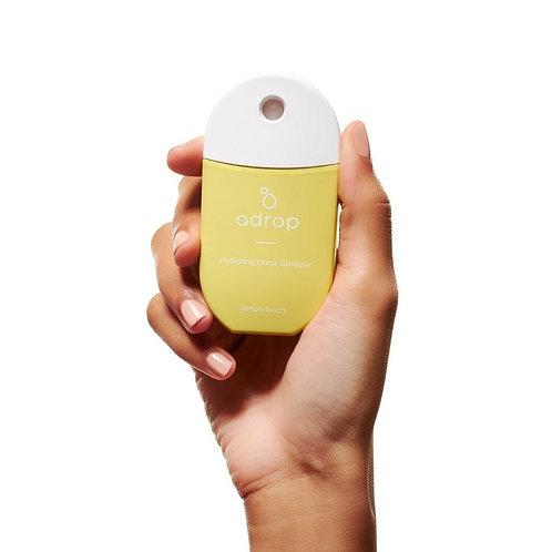 Feuchtigkeitsspendendes Desinfektionsmittel Zitrone