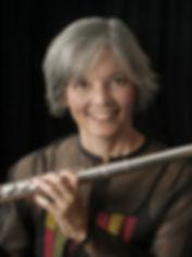 Rie Schmidt, Suzuki flute