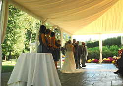 The Lorensons Wedding