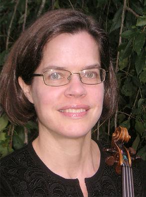 Nina Crothers, Suzuki violin