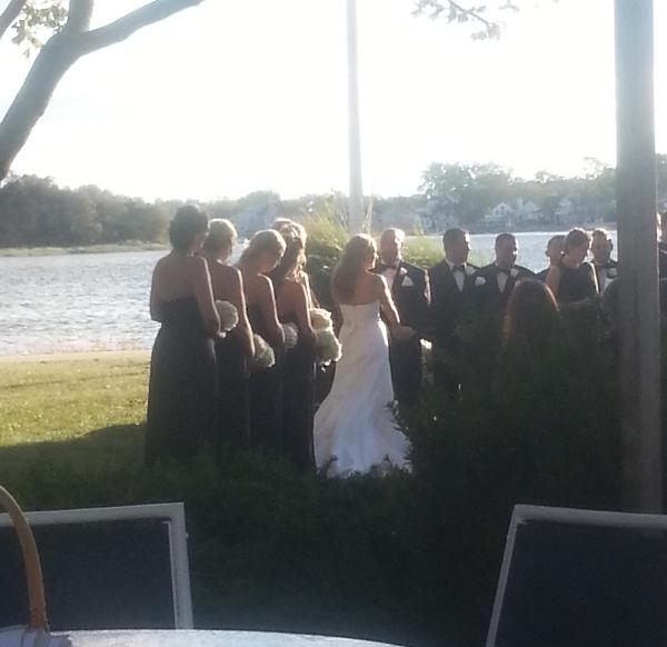 The Bate Orgera Wedding