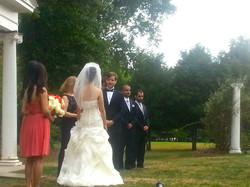 The Hervold Wedding