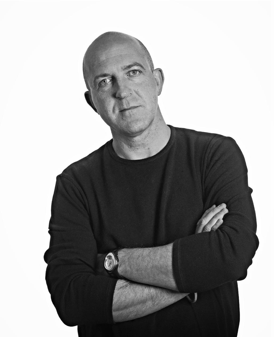 CHRIS SMITH - Barbershop Founder