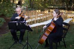 The Carey Healy Wedding