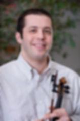 Aaron Lofaro, Suzuki violin