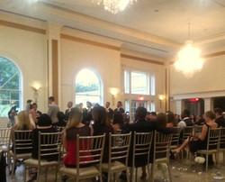 The Wahab Angeloni Wedding