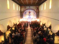 The Ribeiro Wedding