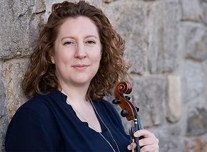 Sarah Smale, Suzuki violin, Suzuki viola