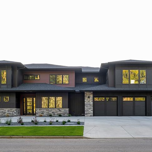 Riverwood Modern Prairie
