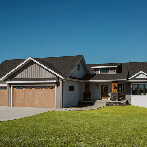 Ranch Road Modern Farm House