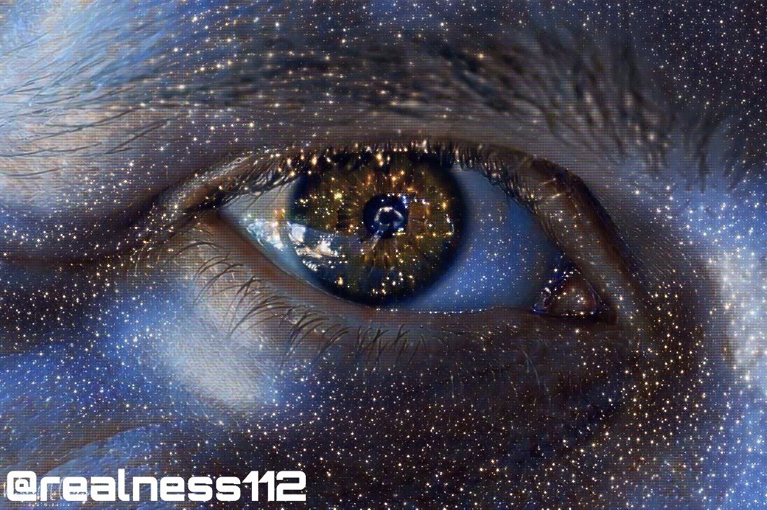 @realness112 Dont Eye Blind The Mind
