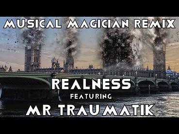 @realness112 #TruthMusic #MrTraumatik #W
