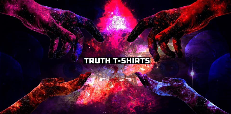 @realness112 Truth T-Shirts!! #Realness112 #UkHipHop #TruthTShirts #Realness #Rebellion #Activist #Apparel #Clothing #Buy #Sell #Shop #Truth #TruthSeeker #WokeAF #WakeUp #Woke #StayWoke #ExtintionRebellion #Redbubble #Shopping #Music  #HipHop #Rap #Rapper #ConsciousRap #NewMusic #Soundcloud #YouTube #Instagram #Facebook #Minds #Twitter #Tweet #Retweet #ConsciousRapper #Activism #Awakening #Conscious #Consciousness #Conspiracy #ConspiracyTheory #ConspiracyTShirt #ConspiracyClothing #ExposeTheLies #RealEyesRealiseRealLies #Matrix #EscapeTheMatrix #SetYourMindFree #OpenedMind #OpenYourMind #BritishHipHop #BritishMusic  #Music #Rap #Poetry #SpokenWord #UkRap #Awakened #Listen #BestMusicVideo #Now2016 #NowPlaying #Bestcover #BestFanArmy #GOT7 #iheart #TBT