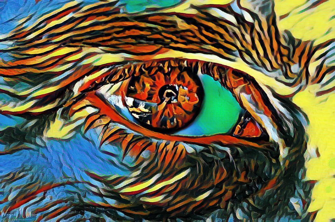 @realness112 Eye Opener