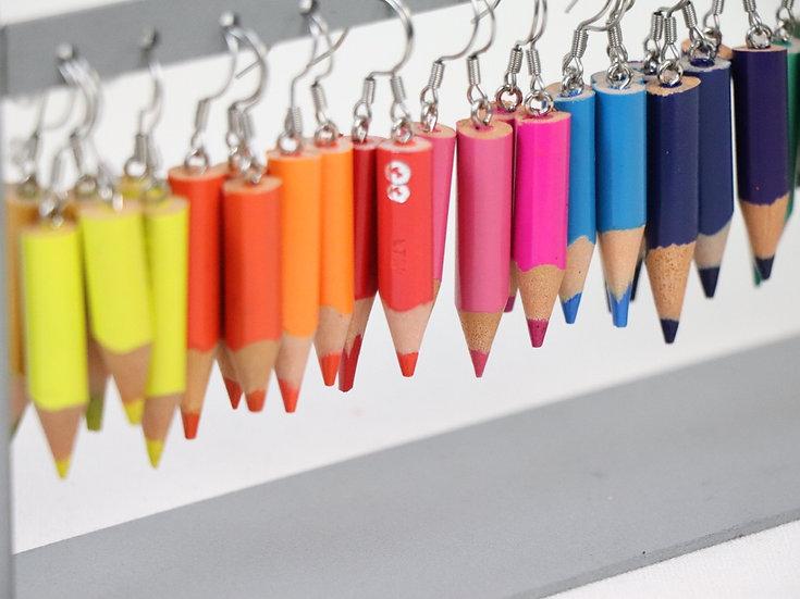 BO crayon