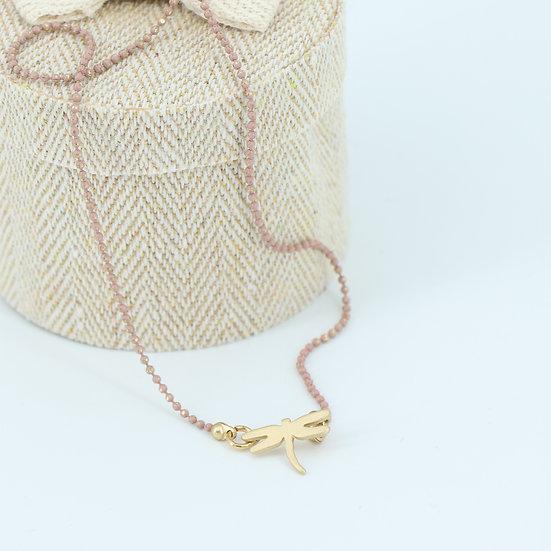 Collier Symbole #04