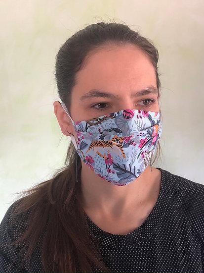 Masque 75 tigre
