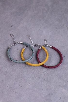 Bracelet liège #001