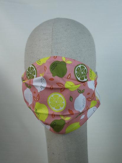 Masque 69 agrumes