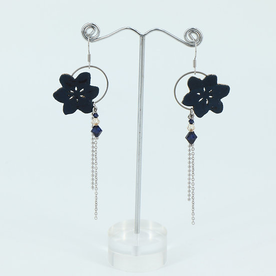 Boucles Rosy