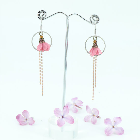 Boucles Trudy
