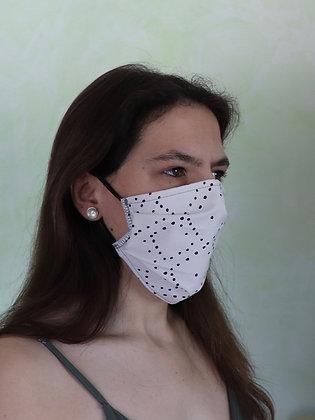 Masque Motif 22