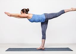 Yoga de l'Energie : du physique au subtil