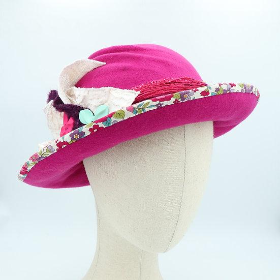 Chapeau Marguerite