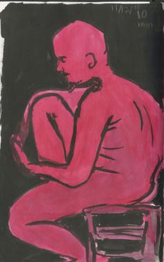 Figure Inking