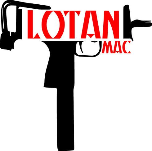 Lotan Mac logo