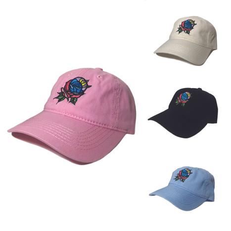 Rose Hats