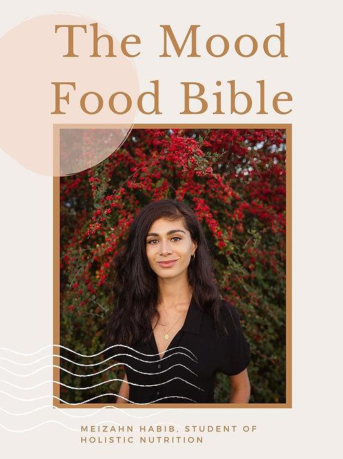 The Mood Food Bible