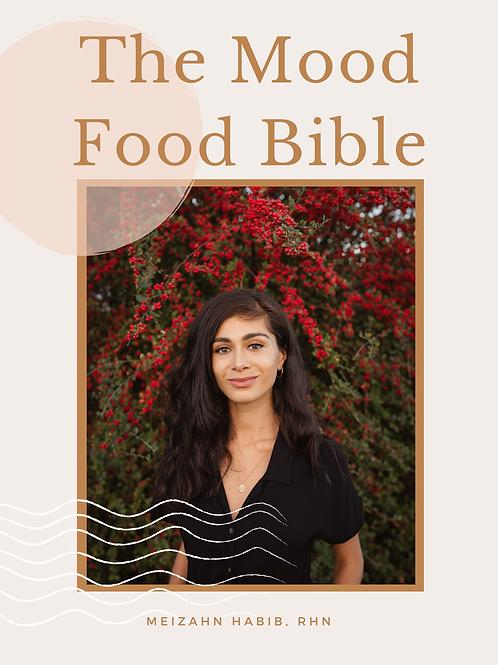 Mood Food Bible