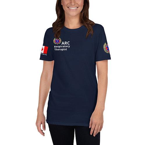 RT Short-Sleeve Unisex T-Shirt