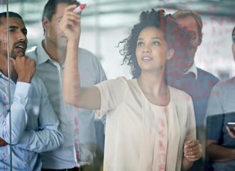 5 Reasons Why: Internal Communications > External Communications