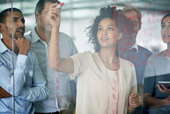 5 qualities of successful project managers