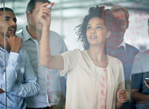 How Sales team can be your biggest asset for Market Leadership.