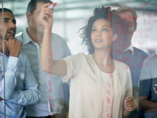 Sua empresa utiliza os pontos fortes dos colaboradores para valorizá-los?