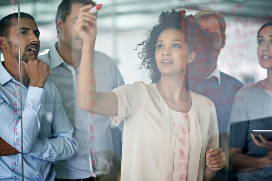 Strategic Diversity & Inclusion Planning