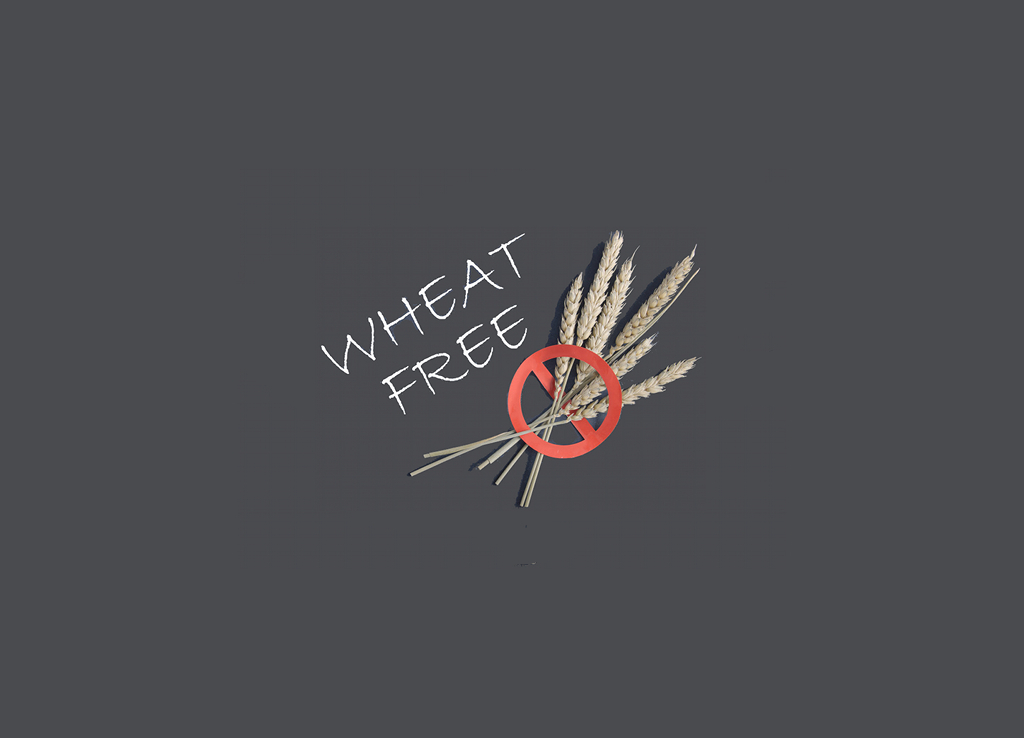 Wheat free muesli