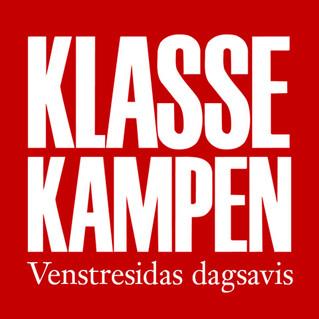New assignment with Klassekampen