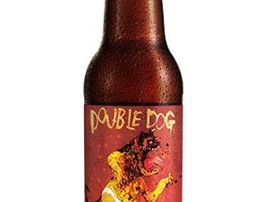 Flying Dog Double Dog IPA
