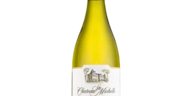 Chateau Ste. Michelle Chardonnay