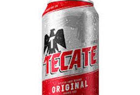 Tecate Original - 12 Pack